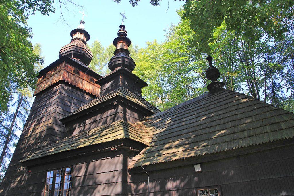 Cerkiew Powroznik
